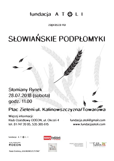 plakat PODPLOMYKI 2018_A4-1